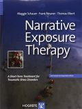 Cover Art: Narrative Exposure Therapy by Schauer, Neuner, and Elbert