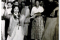 Tuberculosis Patients Dancing During treatment with Iproniazid, which turned out to have antidepressant properties